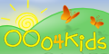OOo4Kids - OpenOffice for Kids